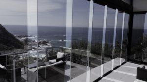 FRAMELESS GLASS SYSTEMS